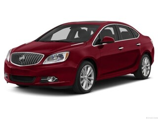 2013 Buick Verano Convenience Group Sedan