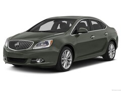 Used 2013 Buick Verano Leather Group Sedan 1G4PS5SK3D4135567 for sale in Henderon, KY at Audubon Chrysler Center