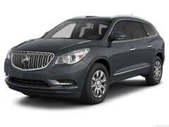 2013 Buick Enclave Leather FWD  Leather