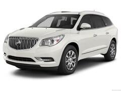 2013 Buick Enclave Premium SUV
