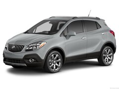Used 2013 Buick Encore Base SUV 384474A for sale near you in Storm Lake, IA