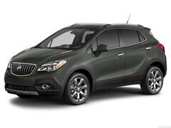 Used 2013 Buick Encore Convenience SUV for Sale in Amarillo, TX, at Brown Subaru