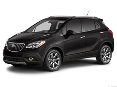 Used 2013 Buick Encore Leather SUV
