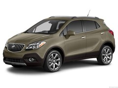 2013 Buick Encore Leather FWD  Leather