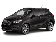 2013 Buick Encore Convenience AWD  Convenience