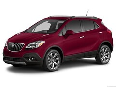 Used 2013 Buick Encore Convenience SUV