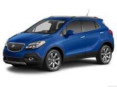 2013 Buick Encore Leather Wagon
