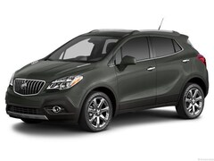 2013 Buick Encore Leather Navigation Cam Chrome Wheels SUV