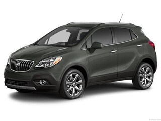 2013 Buick Encore Leather SUV For Sale in El Paso
