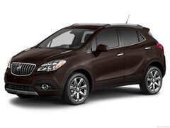 Used 2013 Buick Encore Leather SUV US2285 in Albany, MN