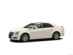 2013 Cadillac CTS Performance Mid-Size Car