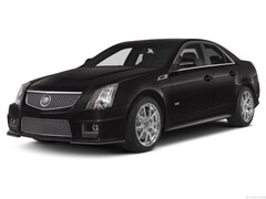 Used 2013 Cadillac CTS-V Base Sedan for sale in Manasquan