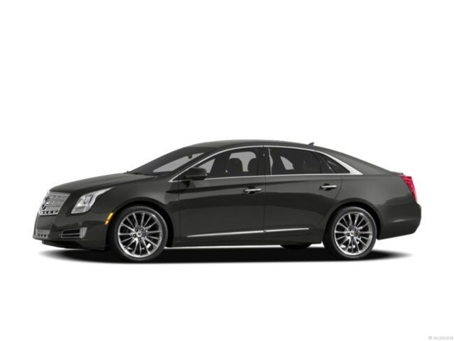 Used 2013 Cadillac Xts For Sale Raynham Ma