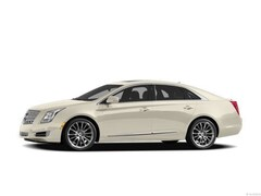 2013 Cadillac XTS Platinum Sedan 2G61V5S36D9113265 for sale in Somerset, MA at Somerset Chrysler Jeep Dodge Ram
