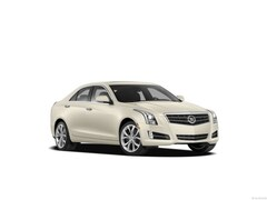 Used Vehicels for sale 2013 Cadillac ATS STD Sedan 1G6AA5RA2D0135046 in Del Rio, TX