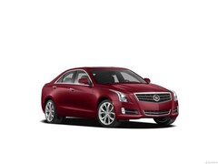 Used 2013 Cadillac ATS 2.5L Luxury Sedan in Palatka, FL
