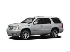 2013 Cadillac Escalade 2WD 4dr Platinum Edition Sport Utility