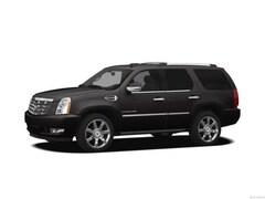 2013 Cadillac Escalade AWD  Platinum Edition SUV