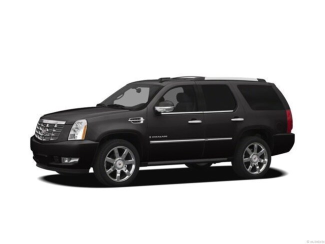 Used 2013 Cadillac Escalade Platinum Edition Awd For Sale Sioux