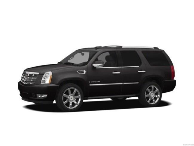 Used 2013 CADILLAC ESCALADE Luxury AWD SUV Kennewick, WA