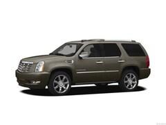2013 CADILLAC ESCALADE Luxury AWD SUV