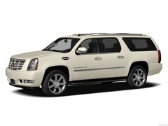 2013 CADILLAC ESCALADE ESV Platinum Edition SUV