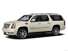 2013 CADILLAC ESCALADE ESV Premium SUV