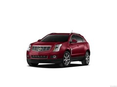 2013 CADILLAC SRX AWD  Performance Colle SUV 3GYFNHE31DS655371 for sale near Clinton, IN