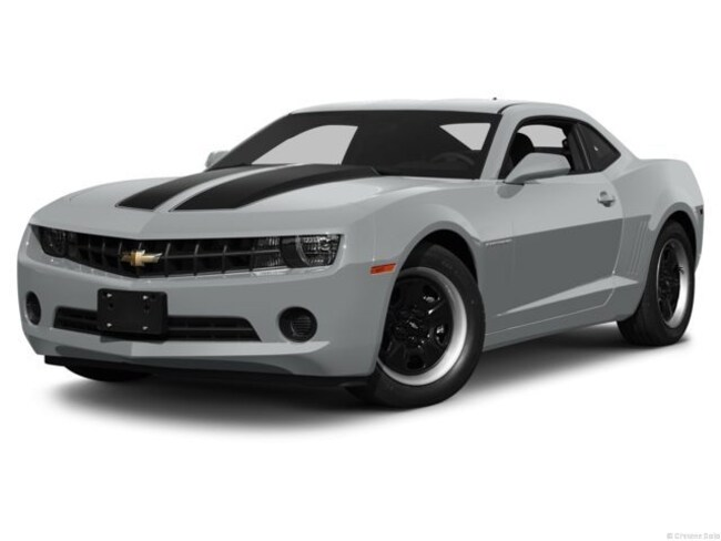 Used 2013 Chevrolet Camaro 2LS Coupe in St. Paul, MN