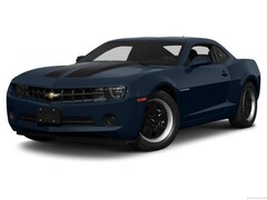 Used 2013 Chevrolet Camaro 2LS Coupe Atlanta