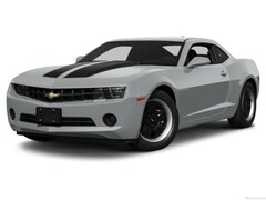 2013 Chevrolet Camaro LT Coupe