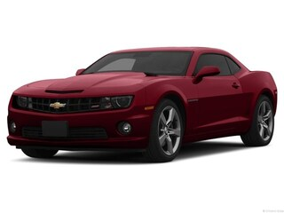 Used 2013 Chevrolet Camaro 1SS Coupe Odessa, TX