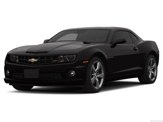 Used vehicle 2013 Chevrolet Camaro SS Coupe for sale in Grand Junction, CO