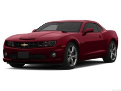 Used Vehicles 2013 Chevrolet Camaro 2SS Coupe in Winona, MN