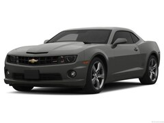 2013 Chevrolet Camaro SS Coupe for sale in Terre Haute, IN at Burger Chrysler Jeep