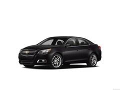 2013 Chevrolet Malibu Eco Premium Audio Sedan for sale in Richmond, VA