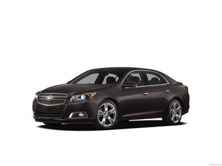 Used 2013 Chevrolet Malibu 1LT Sedan under $15,000 for Sale in Hannible