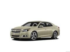 Used 2013 Chevrolet Malibu 2LT Sedan 1G11E5SA8DF211693 19F40B