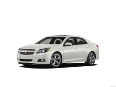 2013 Chevrolet Malibu LT Turbo