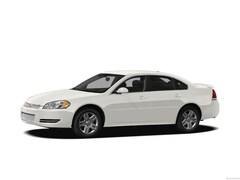 2013 Chevrolet Impala LT Sedan 2G1WB5E39D1149434