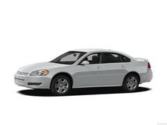 2013 Chevrolet Impala LT (Fleet Only) Sedan