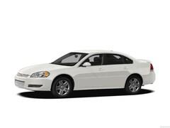 2013 Chevrolet Impala LT Fleet Sedan