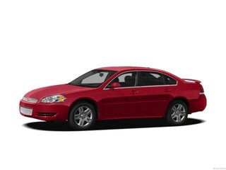 Used 2013 Chevrolet Impala LTZ Sedan Front-wheel Drive 6-Speed Automatic For sale in Champaign, near Clinton IL
