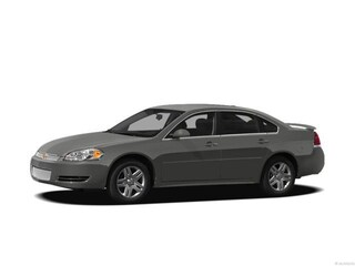 used 2013 Chevrolet Impala LTZ Sedan for sale in Tennessee