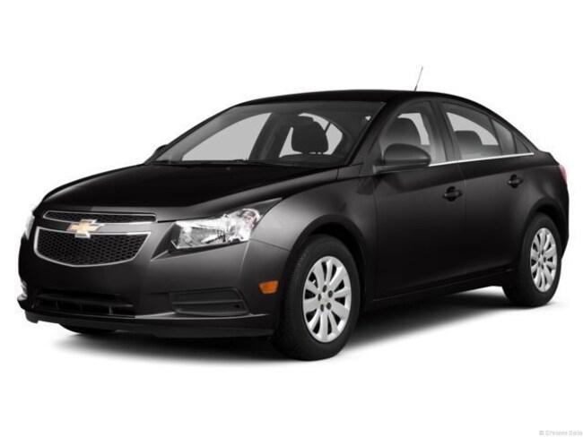 DYNAMIC_PREF_LABEL_AUTO_USED_DETAILS_INVENTORY_DETAIL1_ALTATTRIBUTEBEFORE 2013 Chevrolet Cruze LTZ Sedan for sale near portage