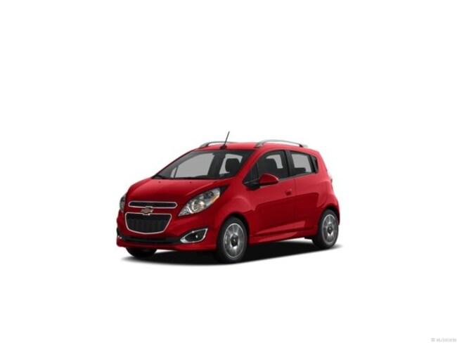 2013 Chevrolet Spark LS Hatchback