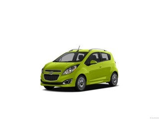 2013 Chevrolet Spark LS Auto Hatchback