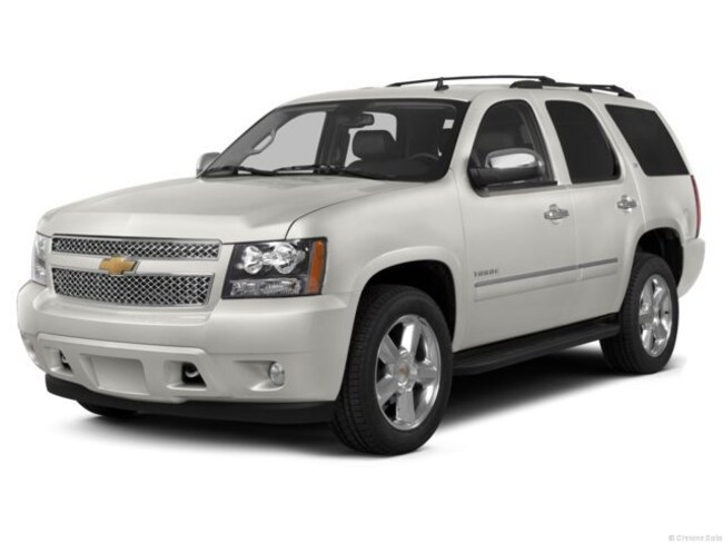 Used Chevrolet Tahoe LT For Sale In Columbia SC VIN - Chevrolet dealers in columbia sc