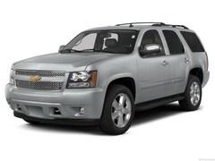 2013 Chevrolet Tahoe LS SUV