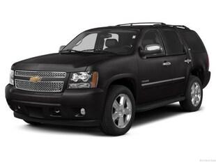 2013 Chevrolet Tahoe LT1 SUV